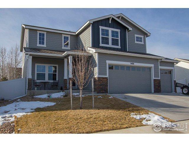 5488 Glen Canyon Dr, Frederick, CO 80504 (MLS #875496) :: Colorado Home Finder Realty