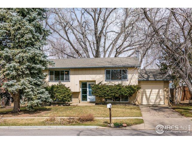 730 Mohawk Dr, Boulder, CO 80303 (MLS #875497) :: Colorado Home Finder Realty