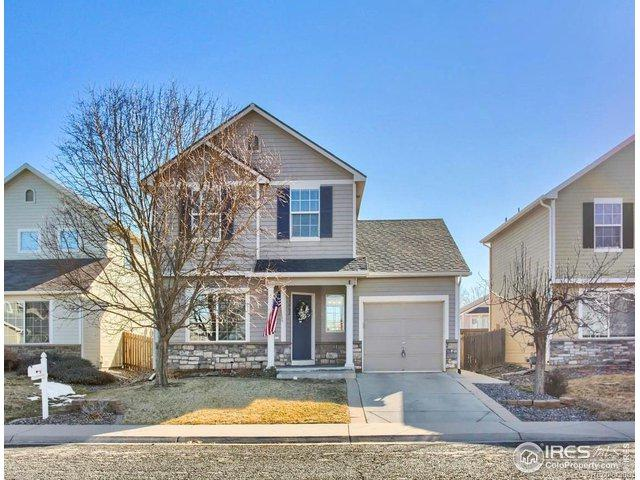 11662 Oakland Dr, Commerce City, CO 80640 (MLS #875499) :: Colorado Home Finder Realty