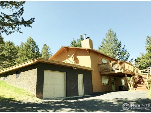 646 Aspen Ave, Estes Park, CO 80517 (MLS #875502) :: Colorado Home Finder Realty