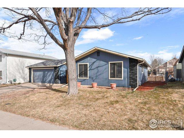 6611 W 96th Ave, Westminster, CO 80021 (MLS #875509) :: 8z Real Estate