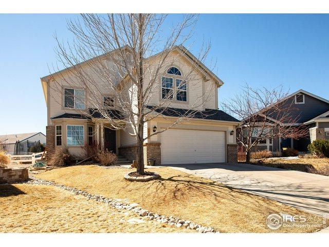 1433 Snook Ct, Fort Collins, CO 80526 (#875510) :: My Home Team