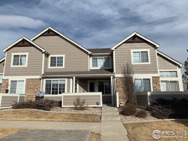 3051 Sage Creek Rd #D23, Fort Collins, CO 80528 (MLS #875531) :: Bliss Realty Group