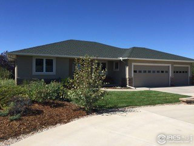 4319 Vista Lake Dr, Fort Collins, CO 80524 (MLS #875536) :: Bliss Realty Group