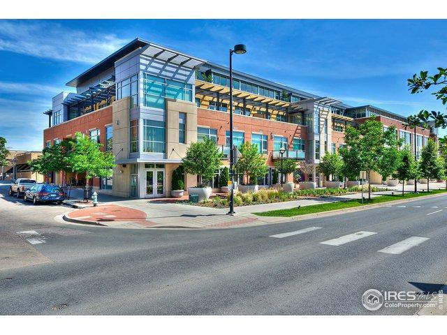 1155 Canyon Blvd #301, Boulder, CO 80302 (#875539) :: The Dixon Group