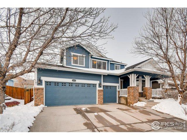 4453 Tumbleweed Dr, Brighton, CO 80601 (MLS #875540) :: J2 Real Estate Group at Remax Alliance