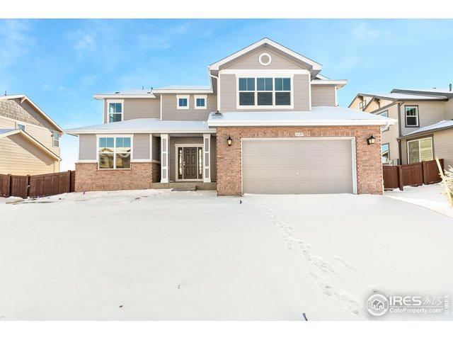 6125 Gannet Dr, Timnath, CO 80547 (MLS #875550) :: Bliss Realty Group