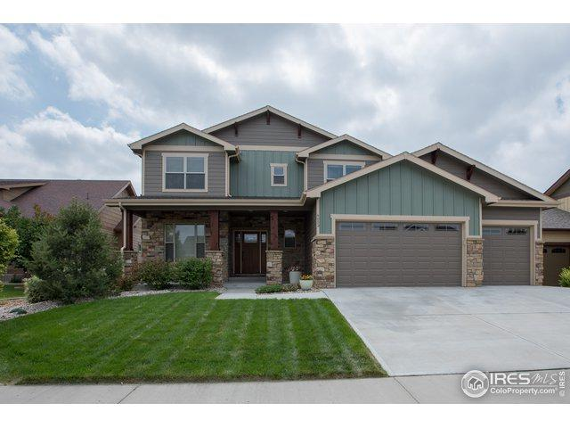 6653 Spanish Bay Dr, Windsor, CO 80550 (MLS #875551) :: Kittle Real Estate