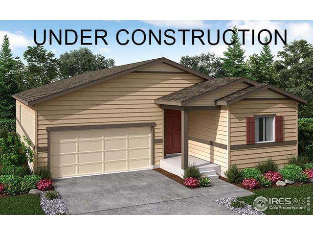 1107 Sherman Dr, Dacono, CO 80514 (MLS #875560) :: 8z Real Estate