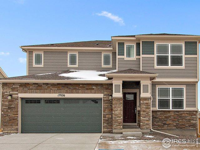 17026 Navajo St, Broomfield, CO 80023 (MLS #875564) :: 8z Real Estate