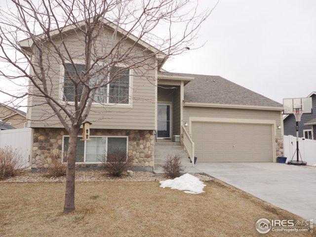16008 Cinnamon Cir, Mead, CO 80542 (MLS #875574) :: Sarah Tyler Homes