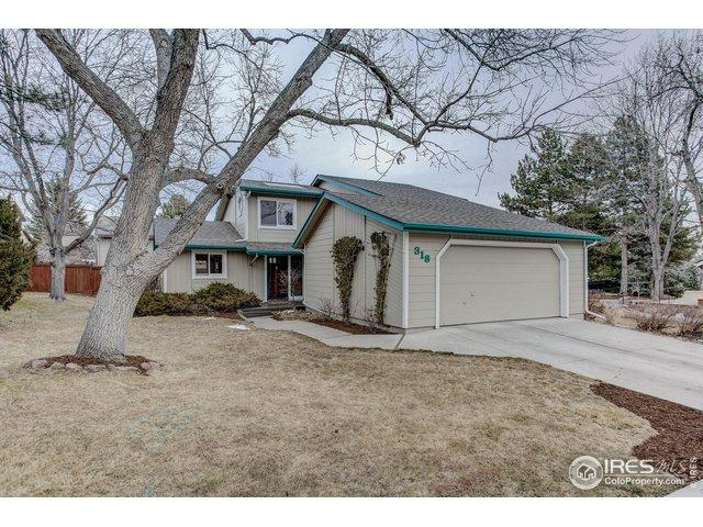 318 Bowline Ct, Fort Collins, CO 80525 (MLS #875577) :: Bliss Realty Group