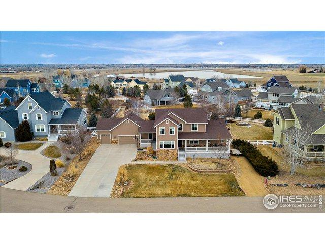 3525 Willow Rd, Frederick, CO 80504 (MLS #875594) :: Tracy's Team
