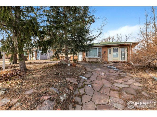 125 S 31st St, Boulder, CO 80305 (MLS #875599) :: Tracy's Team