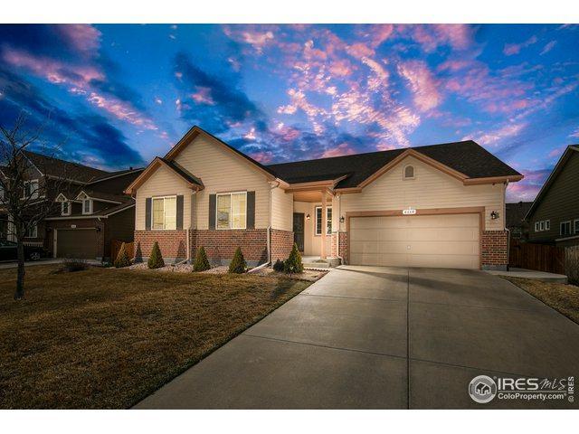 6660 Tenderfoot Ave, Firestone, CO 80504 (MLS #875603) :: 8z Real Estate
