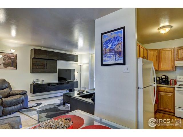 830 20th St #209, Boulder, CO 80302 (MLS #875606) :: Downtown Real Estate Partners