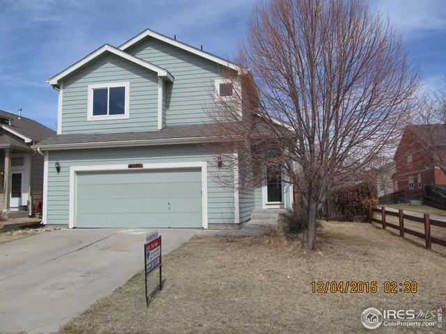 6907 Summerset Ave, Firestone, CO 80504 (#875609) :: The Griffith Home Team
