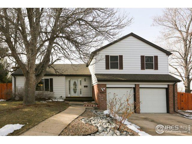 8002 E Hinsdale Pl, Centennial, CO 80112 (#875614) :: My Home Team