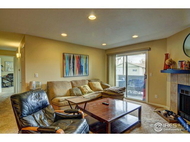 4658 White Rock Cir #5, Boulder, CO 80301 (MLS #875619) :: 8z Real Estate