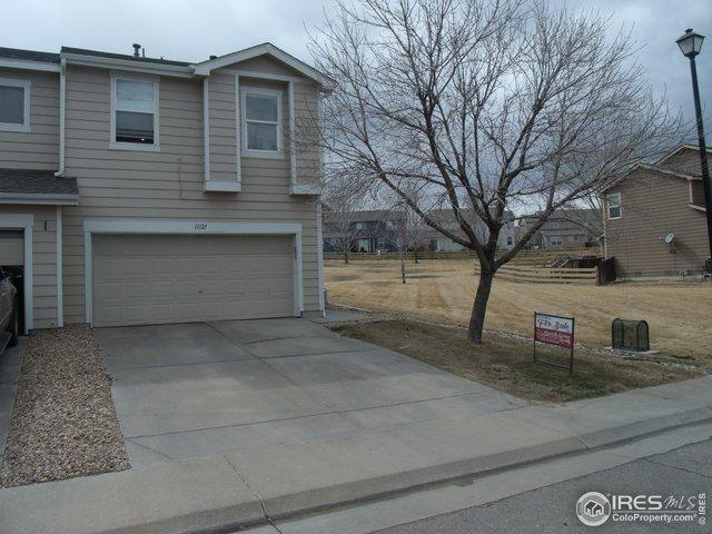 11121 Josephine Way, Northglenn, CO 80233 (#875620) :: James Crocker Team