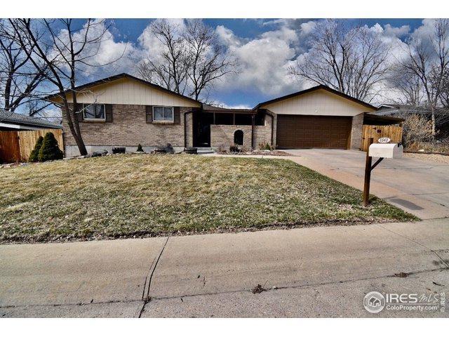6543 Urban St, Arvada, CO 80004 (MLS #875624) :: 8z Real Estate