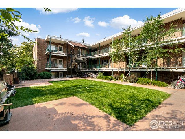 301 Peterson St #205, Fort Collins, CO 80524 (MLS #875626) :: Tracy's Team