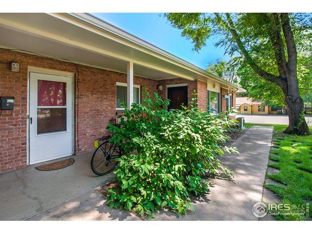 1032 E Lake St, Fort Collins, CO 80524 (MLS #875628) :: Sarah Tyler Homes
