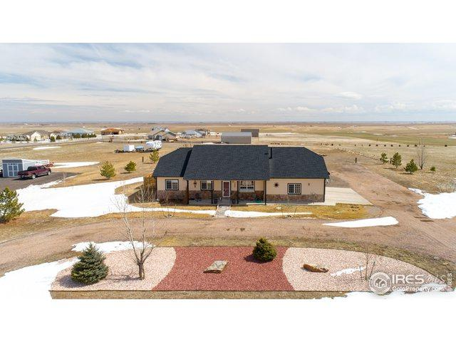 14860 Avery Way, Keenesburg, CO 80643 (MLS #875637) :: Keller Williams Realty