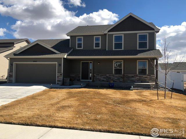 6962 Pettigrew St, Wellington, CO 80549 (MLS #875655) :: J2 Real Estate Group at Remax Alliance