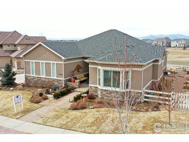 14249 Augusta Dr, Broomfield, CO 80023 (MLS #875658) :: 8z Real Estate