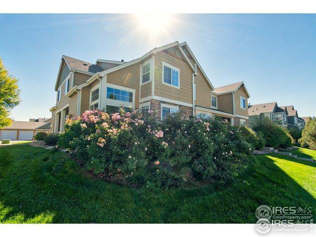 805 Summer Hawk Dr #7, Longmont, CO 80504 (MLS #875661) :: 8z Real Estate