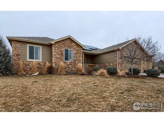 1120 Osprey Rd, Eaton, CO 80615 (MLS #875664) :: Tracy's Team