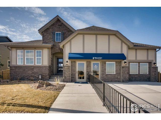 1004 Marfell St, Erie, CO 80516 (MLS #875668) :: Tracy's Team