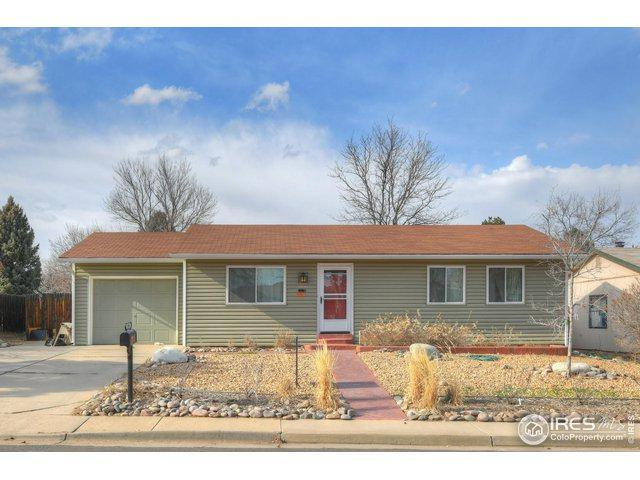 2858 W 134th Pl, Broomfield, CO 80020 (MLS #875669) :: 8z Real Estate