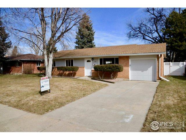 220 32nd St, Boulder, CO 80305 (MLS #875672) :: 8z Real Estate