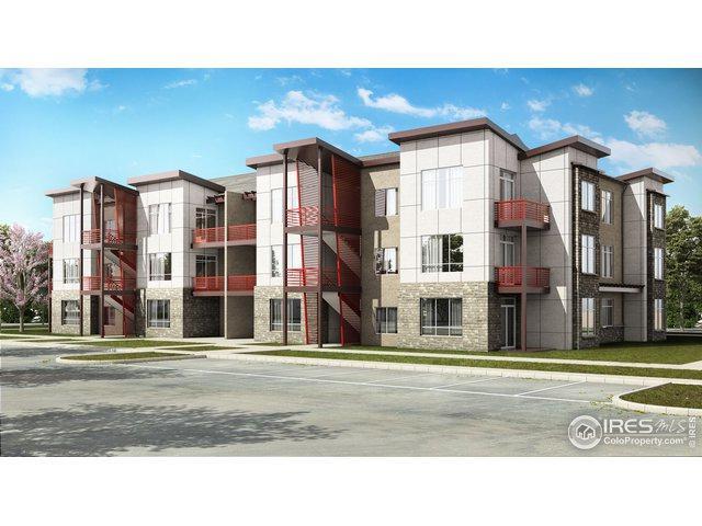 2980 Kincaid Dr #306, Loveland, CO 80538 (MLS #875677) :: 8z Real Estate
