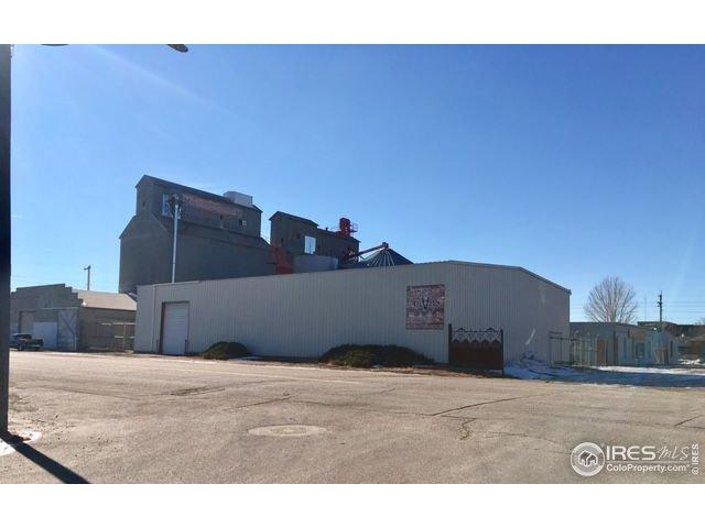 608 9th St, Greeley, CO 80631 (MLS #875679) :: 8z Real Estate