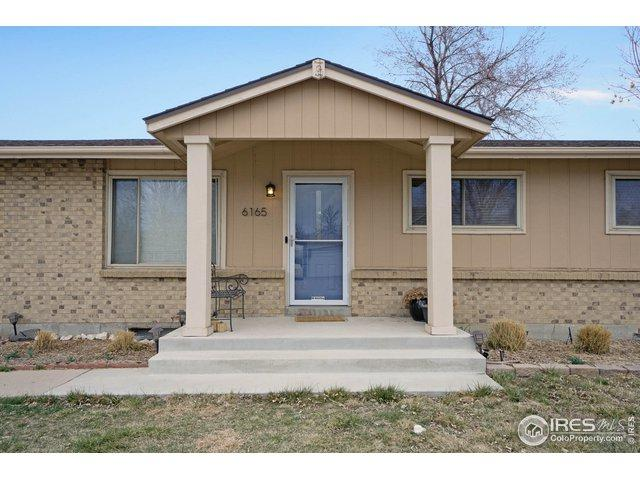 6165 W 78th Pl, Arvada, CO 80003 (MLS #875680) :: 8z Real Estate