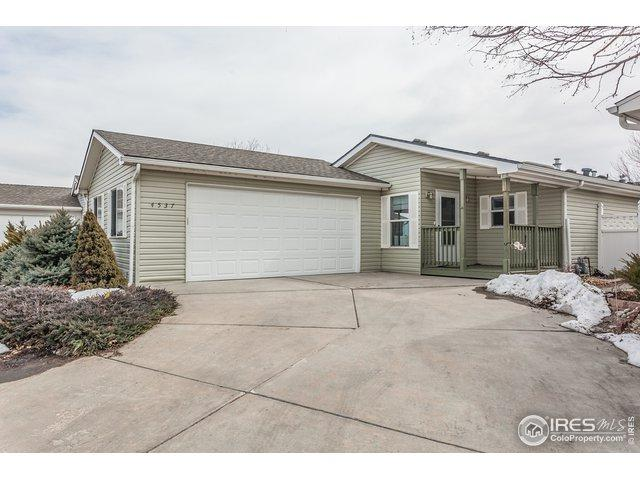 4537 Quest Dr, Fort Collins, CO 80524 (MLS #875682) :: 8z Real Estate