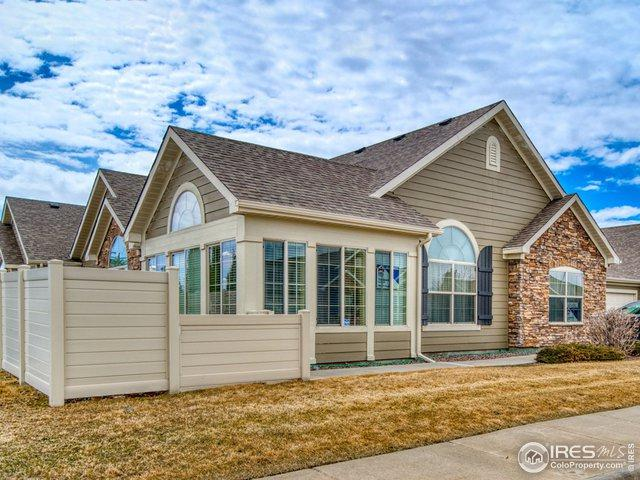 2426 Santa Fe Dr #B, Longmont, CO 80504 (MLS #875685) :: Downtown Real Estate Partners