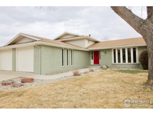 1626 Vivian St, Longmont, CO 80501 (MLS #875693) :: 8z Real Estate