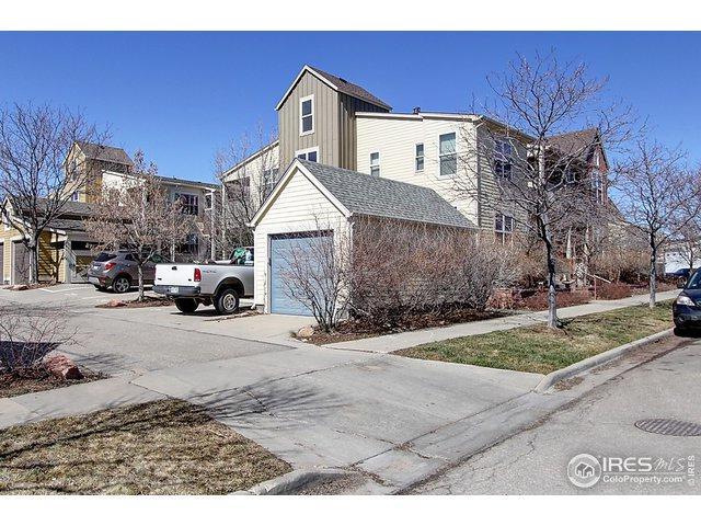 1480 Lee Hill Rd #3, Boulder, CO 80304 (MLS #875702) :: 8z Real Estate