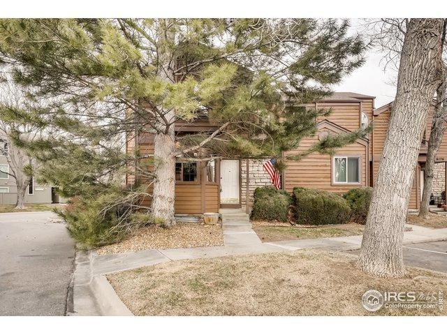 6172 Habitat Dr, Boulder, CO 80301 (MLS #875704) :: 8z Real Estate