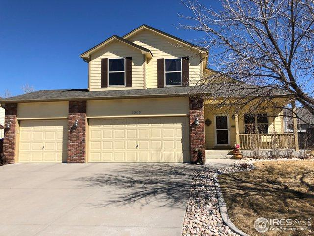 2302 72nd Ave Ct, Greeley, CO 80634 (MLS #875715) :: 8z Real Estate