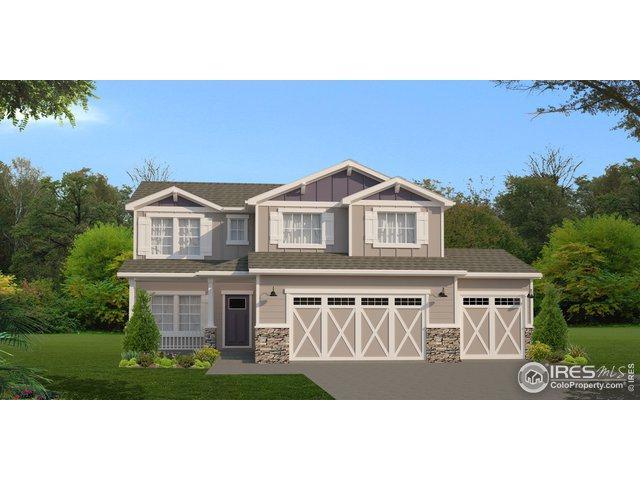 1518 Heirloom Dr, Windsor, CO 80550 (MLS #875717) :: 8z Real Estate