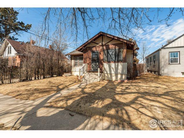 109 3rd St, Eaton, CO 80615 (MLS #875720) :: 8z Real Estate
