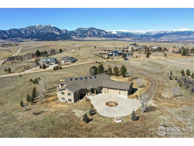1230 Red Ash Ln, Boulder, CO 80303 (MLS #875736) :: Sarah Tyler Homes