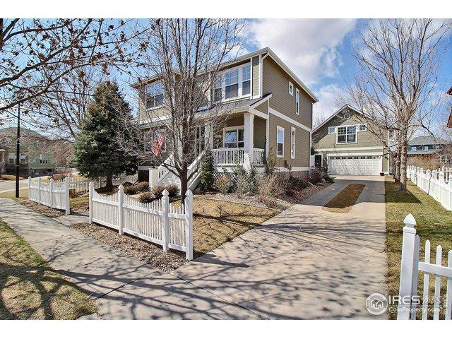 306 Fieldstone Dr, Windsor, CO 80550 (MLS #875746) :: 8z Real Estate
