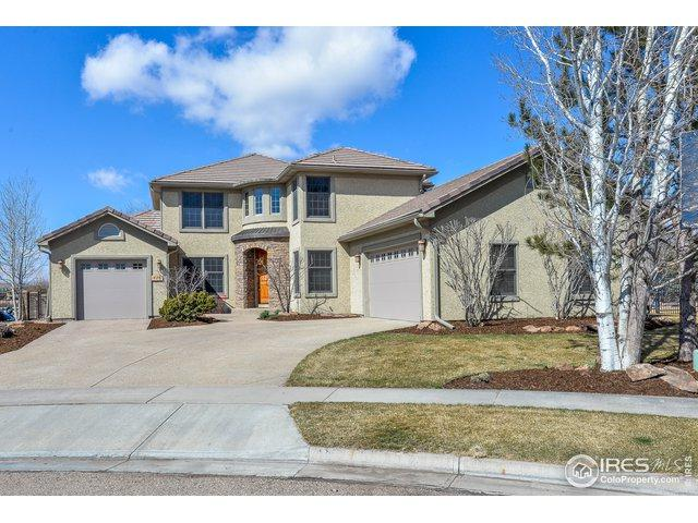 425 Whitney Hbr, Windsor, CO 80550 (MLS #875801) :: Sarah Tyler Homes