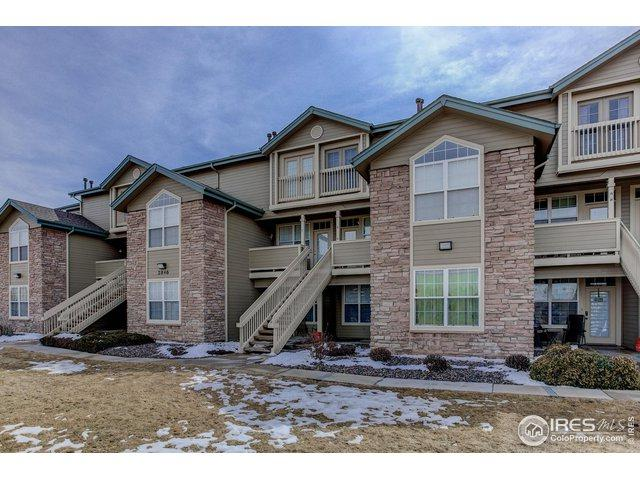 2846 W Centennial Dr G, Littleton, CO 80123 (MLS #875813) :: Downtown Real Estate Partners